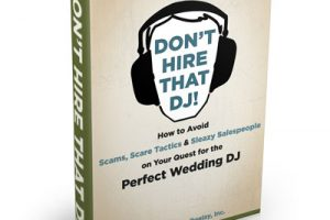 baltimore wedding dj mydeejay