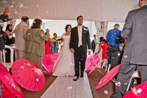 Manor-Toronto-outdoor-Islamic-wedding-ceremony