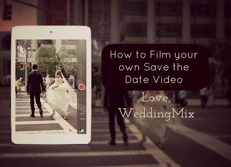14 Unique Save-the-Date Ideas - Blogs | Wedding Club