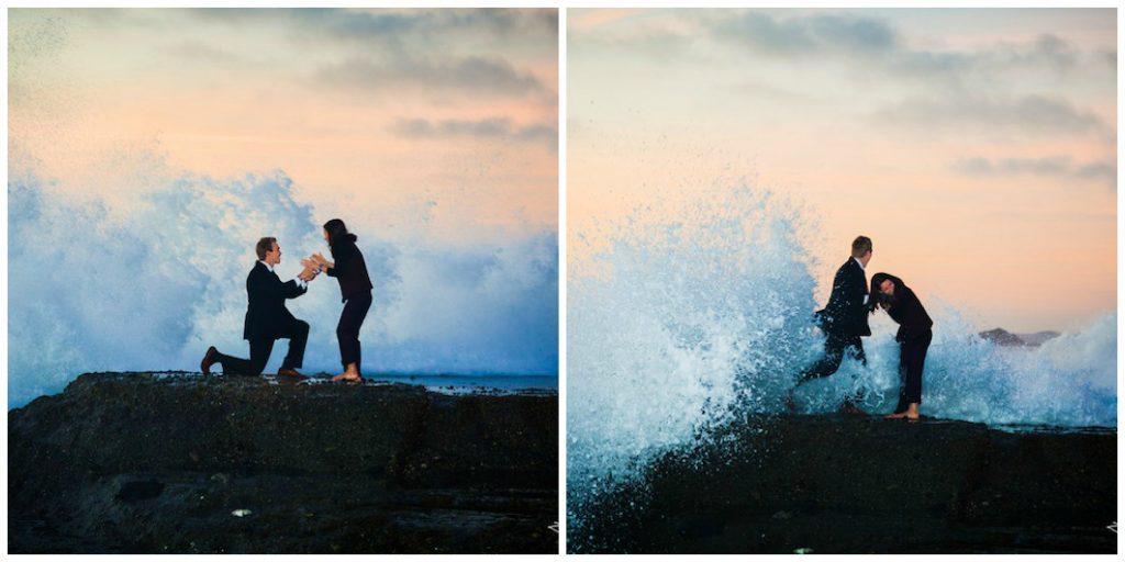 wave proposal