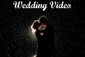 Most important moments for a wedding video