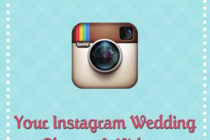 how to download your instagram wedding photos and videos