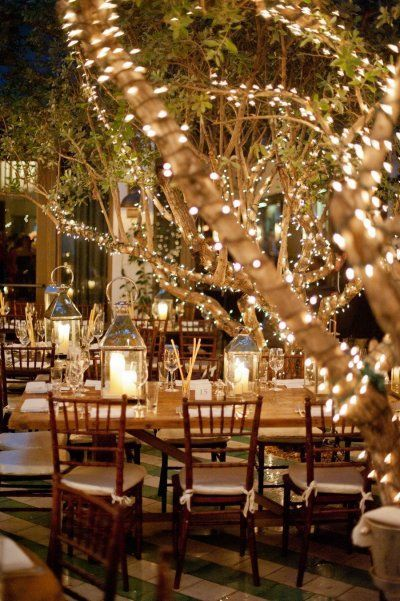 June outdoor wedding ideas