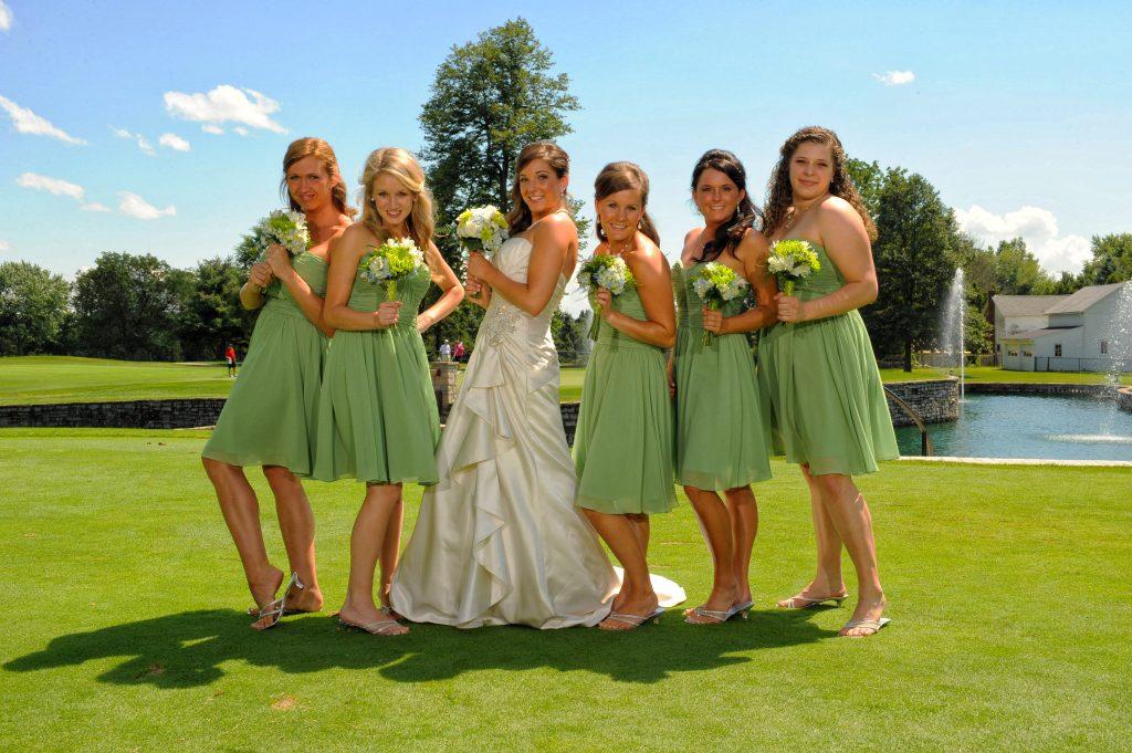 Chicago Bridesmaids