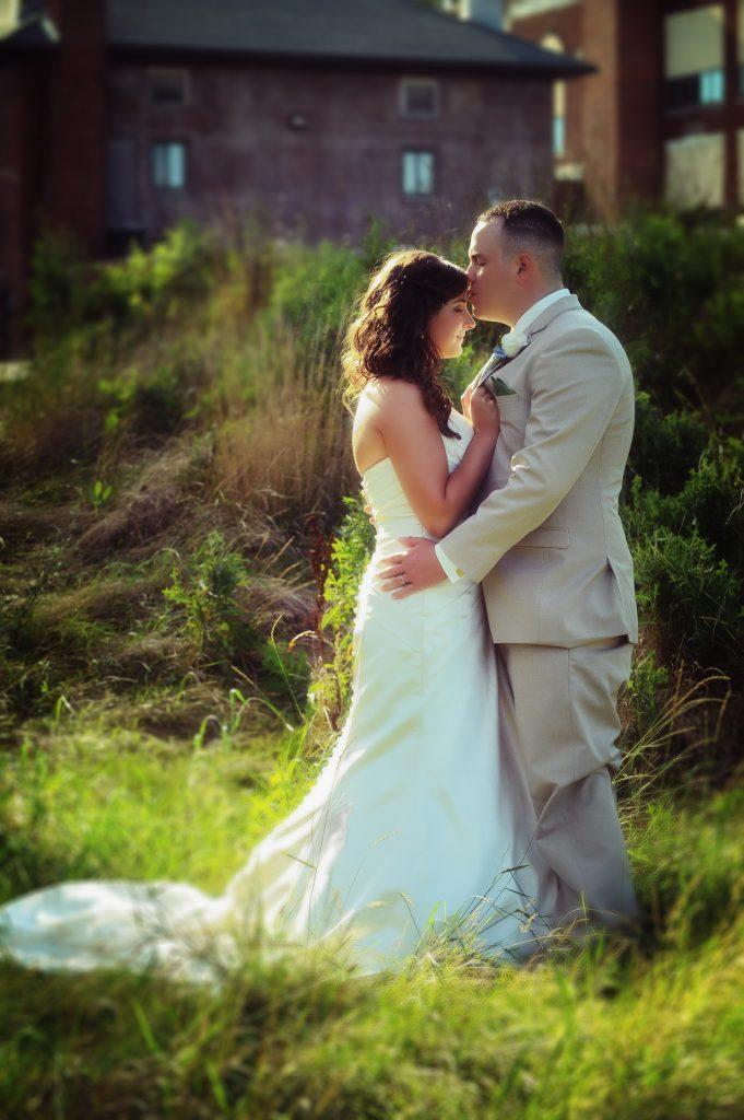 DIY Wedding Video