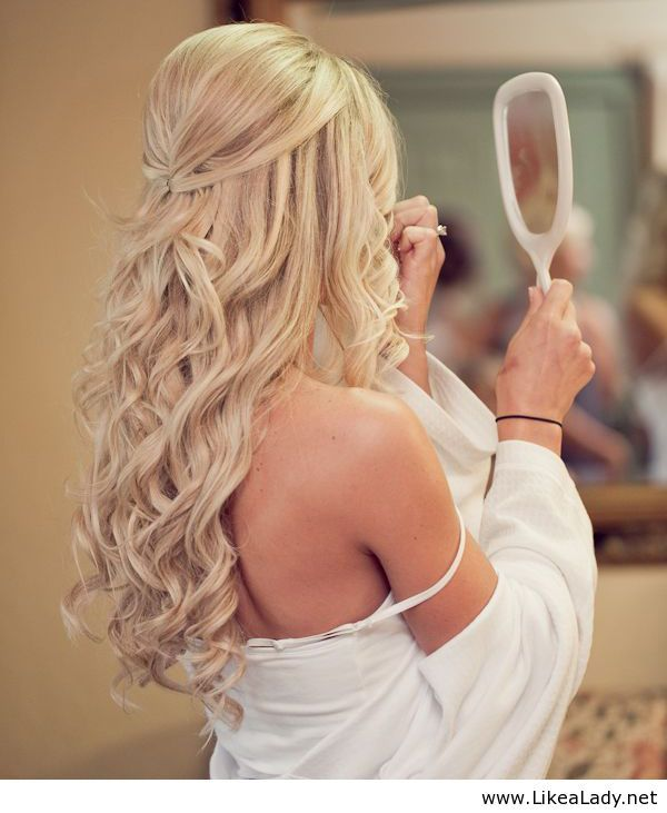 Admirable Weekly Inspiration Our Favorite Wedding Day Hairstyles For 2015 Hairstyle Inspiration Daily Dogsangcom