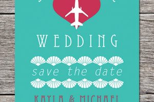 Destination Wedding Planning Ideas
