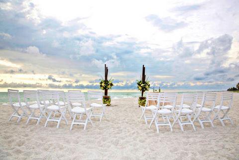 Affordable Destination Wedding Video