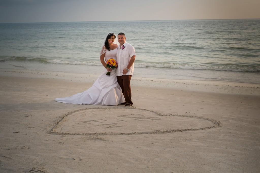 Florida Wedding Video