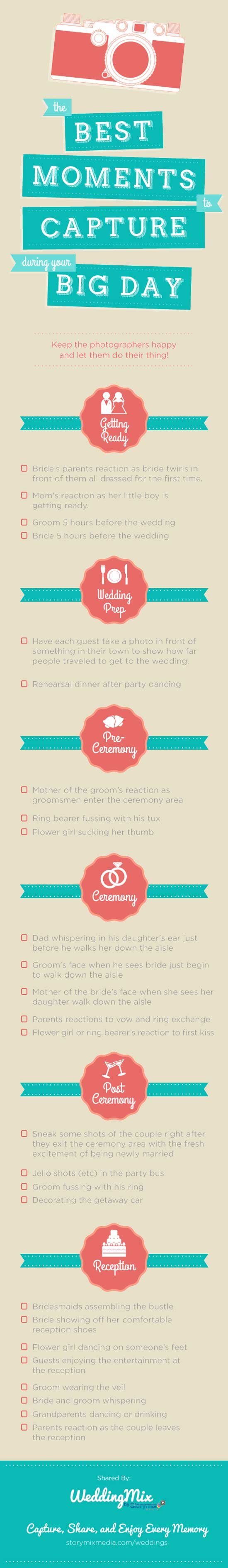 best-photo-video-moments-wedding-day-infographic