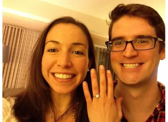 Engagement Video Announcment