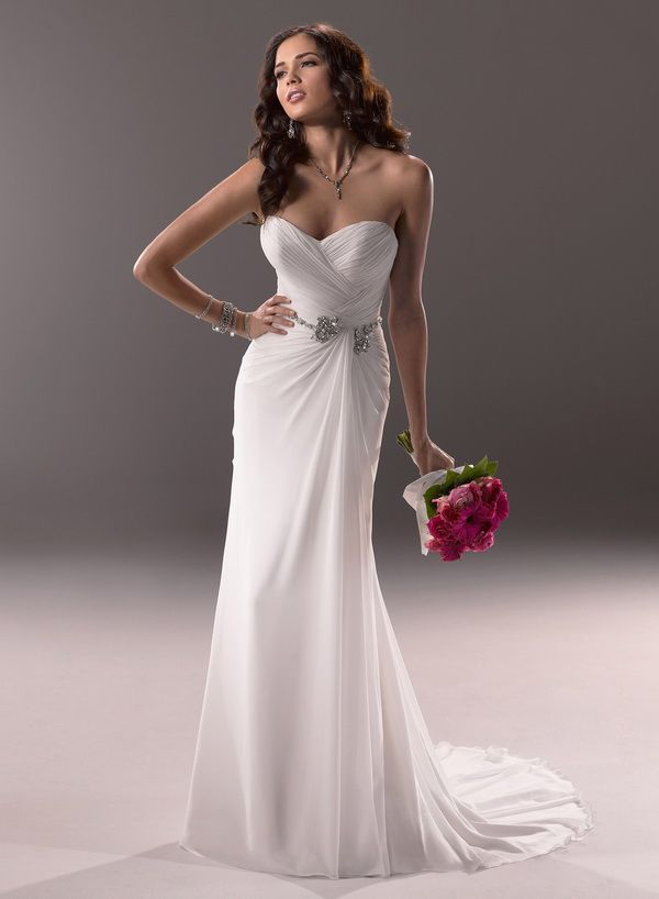 Your Best Wedding Dress Experts 39 Tips On Shape And Style