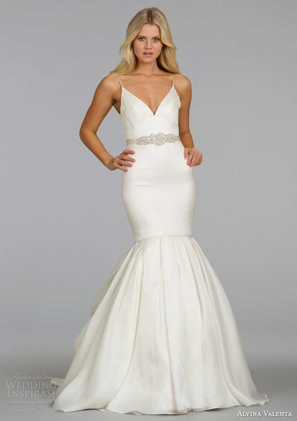 Your Best Wedding Dress Expertsu0026#39; Tips On Shape And Style