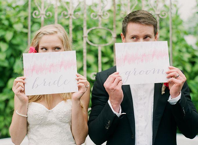 list of wedding priorities