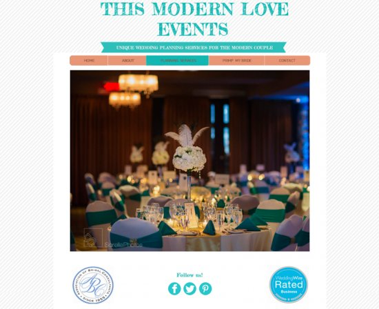 modern love events
