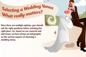Really good tips on how to choose a wedding venue so much easier! I love the second outdoor wedding idea