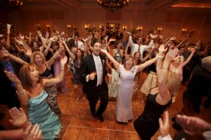 how to pick your wedding dj
