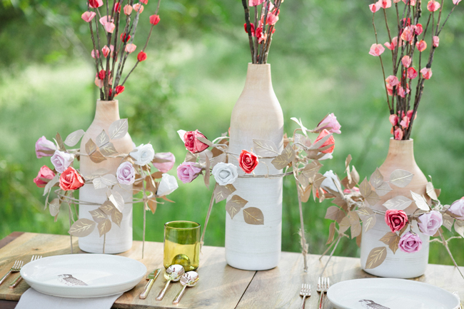 Simple diy wedding tips mix