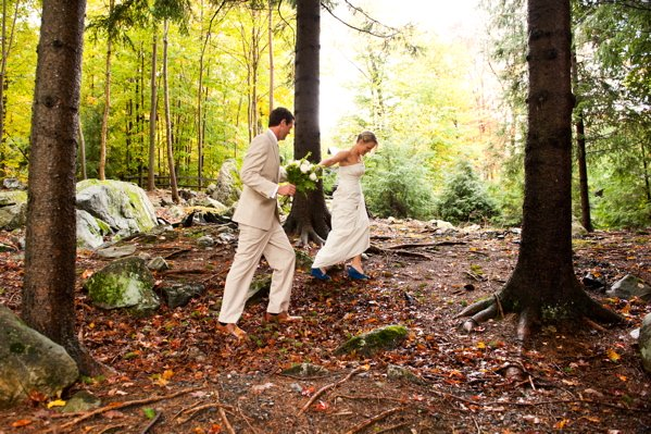 rustic outdoor wedding locations