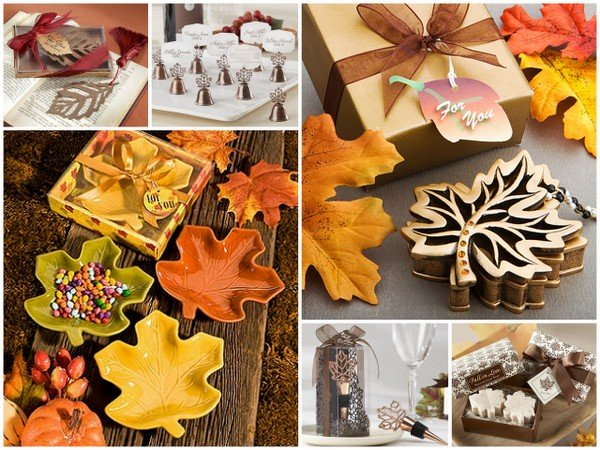 3 Flawless Fall Wedding Favor Ideas For Every Autumn Bride