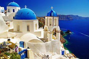 greece beautiful wedding venues