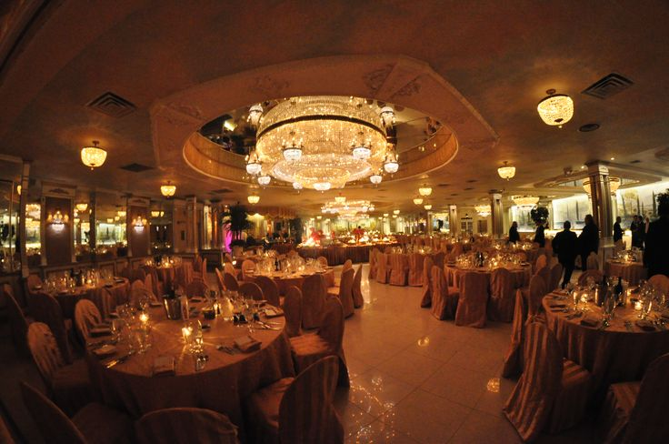 10 opulent places to host a dream wedding in ny Places to have a fall wedding