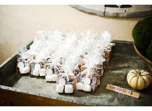 DIY wedding favor ideas on a budget