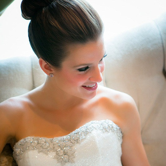 wedding makeup natural looking