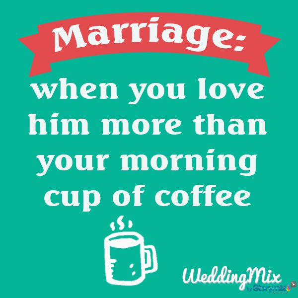 marriage advice funny