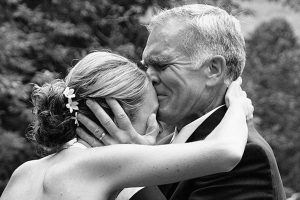 Father of the bride picture
