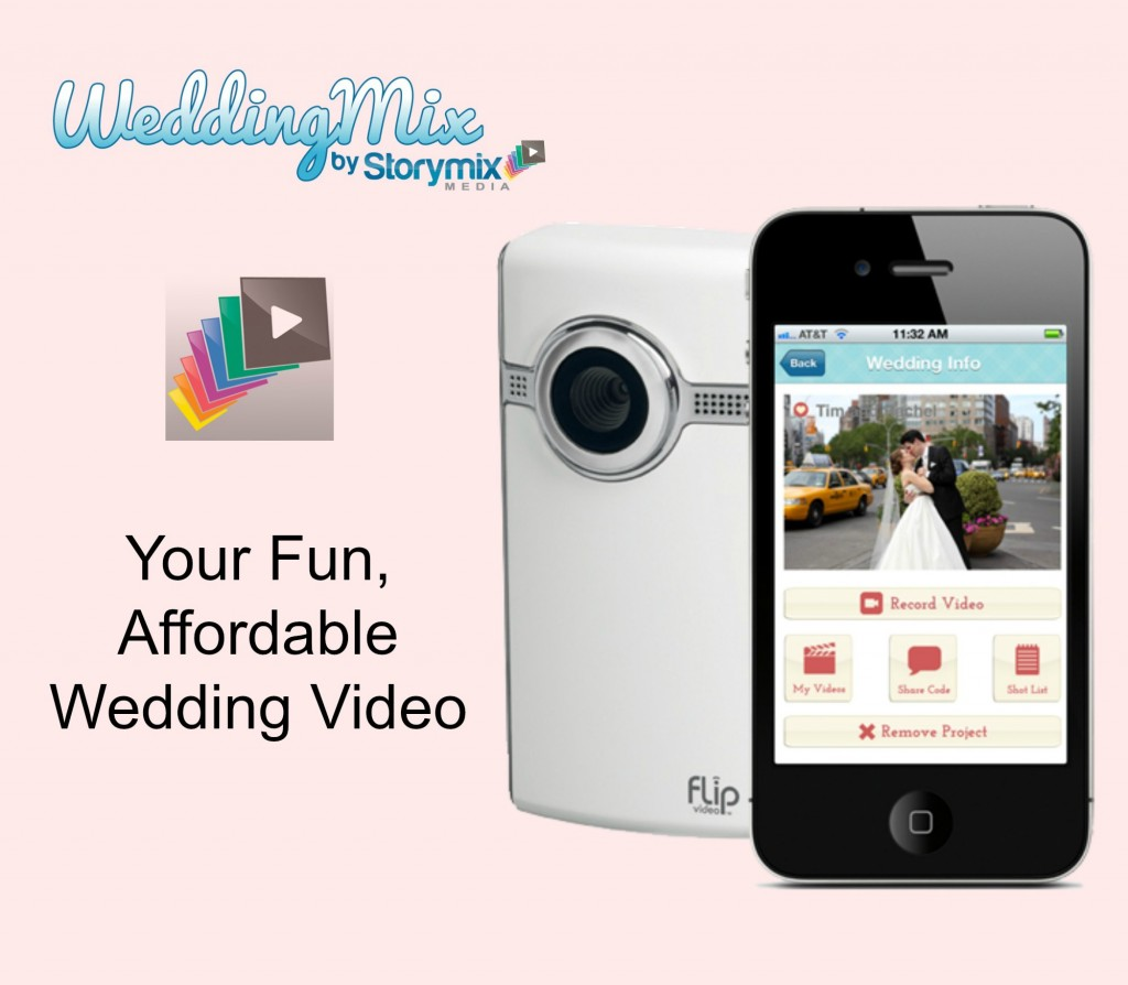 apps for wedding