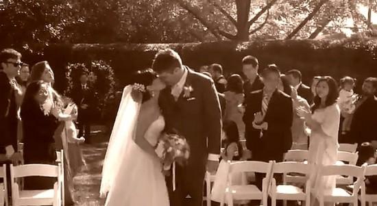 Plano, TX wedding video
