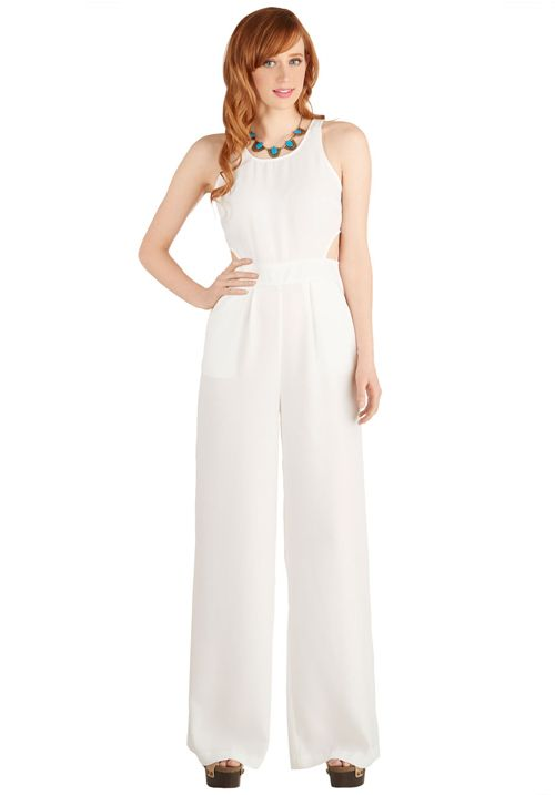jumpsuit for rehearsal dinner