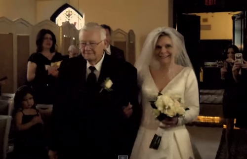 Hillsdale, NJ Wedding Video