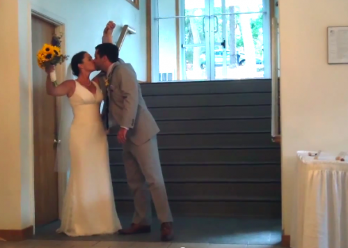 Plymouth wedding video affordable