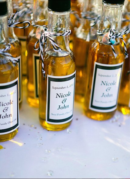 Memorable Wedding Favor Ideas | WeddingMix