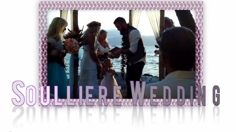 lahaina wedding video