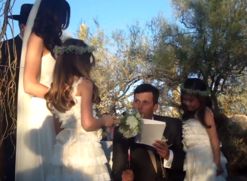 Phoenix, AZ Wedding Video