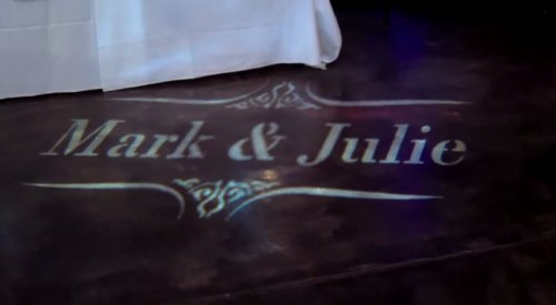 Bourbonnais, IL Wedding Video