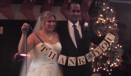 montclair, NJ Wedding Video