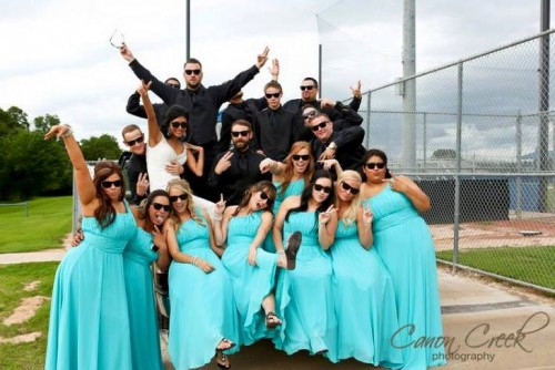 Bryan, TX Wedding Video