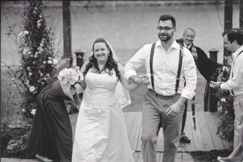 Darling Antioch Tn Wedding Video Ami Eamonn S Wedding