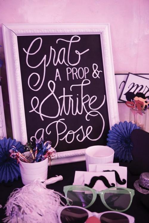 15 Foolproof Fun Wedding Reception Ideas