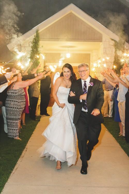 Wedding Video In Aubrey