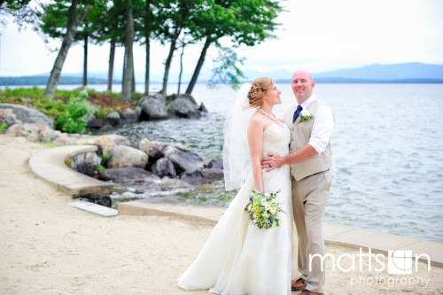 Wedding Video in Lake Shore Park