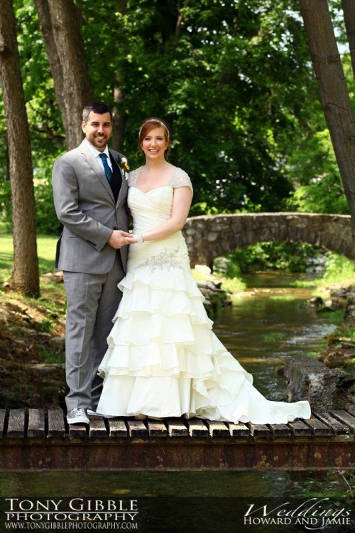 Mount Joy, PA Wedding Video
