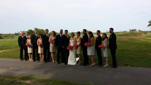 Wedding Video in Great River