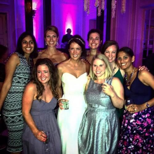 Wedding Video In Chapel Hill 10