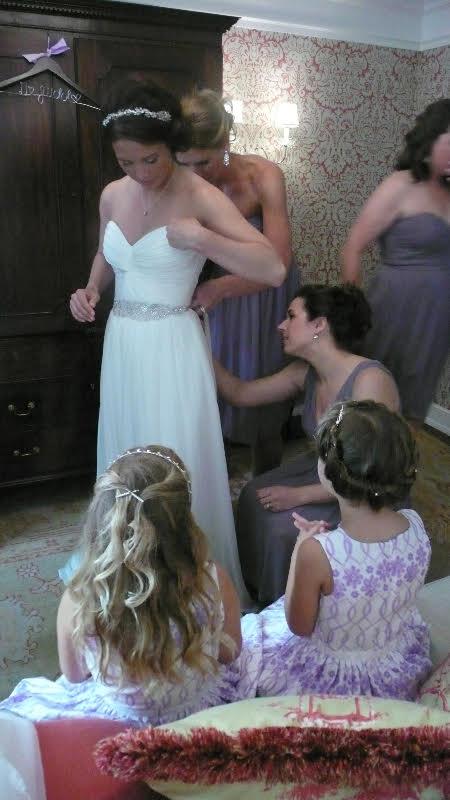 Wedding Video In Chapel Hill 4