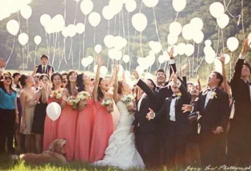 Touching Ways To Remember Lost Loved Ones At Your Wedding